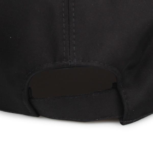 PRADA プラダ キャップ 帽子 ベースボールキャップ メンズ レディース BASEBALL CAP ブラック 黒 2HC2742B15 10/9 新入荷|sugaronlineshop|07