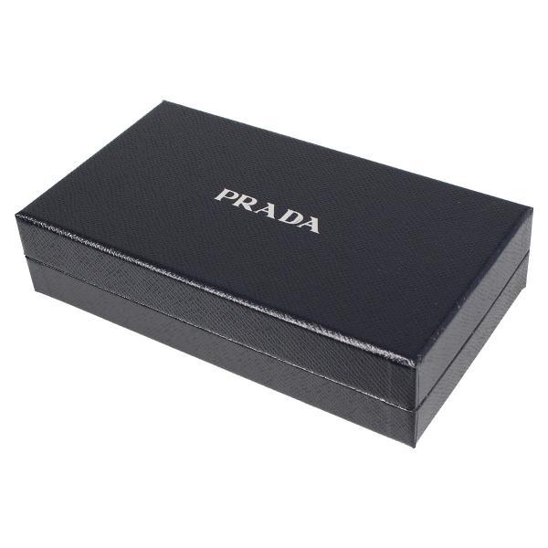 PRADA プラダ 財布 長財布 メンズ サフィアーノ VERTICAL WALLET ブラック 黒 2MV836QHH 10/8 新入荷|sugaronlineshop|09