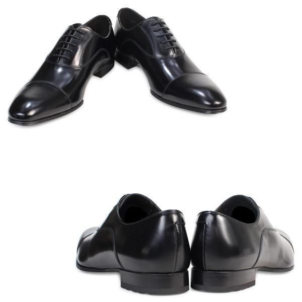 REGAL 靴 メンズ リーガル ストレートチップ 011RAL ビジネスシューズ 防水 10/19 再入荷|sugaronlineshop|02
