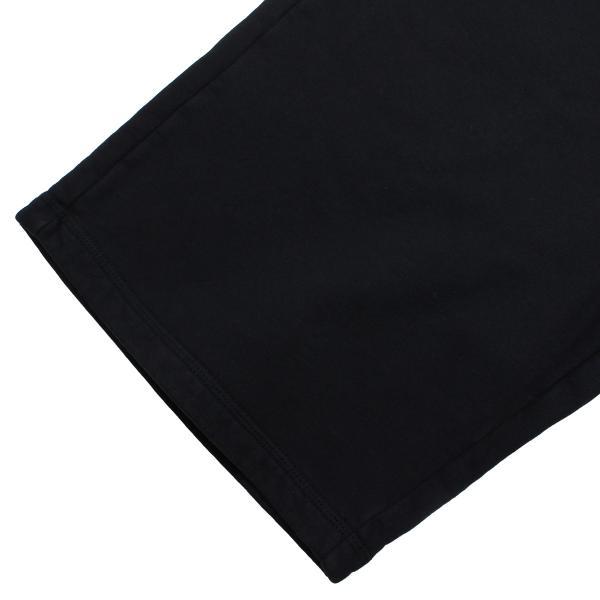 STUSSY ステューシー スウェット ショートパンツ ハーフパンツ メンズ フリース STOCK FLEECE SHORT ブラック 黒 112232 11/3 追加入荷|sugaronlineshop|05