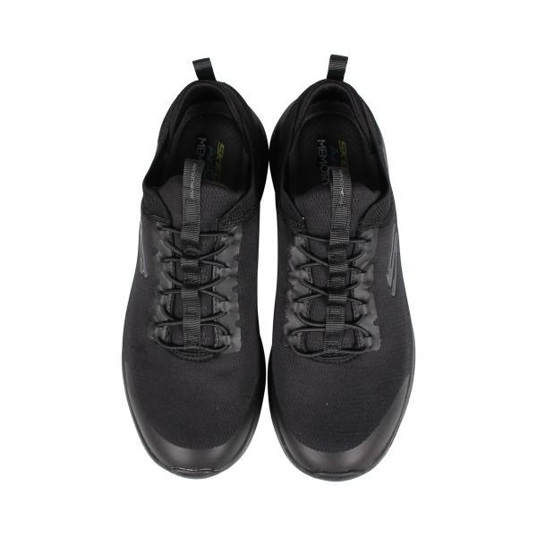 SKECHERS スケッチャーズ ウルトラフレックス 2.0 スニーカー メンズ ULTRA FLEX 2.0 FEDIK ブラック 黒 52765 10/3 新入荷|sugaronlineshop|04