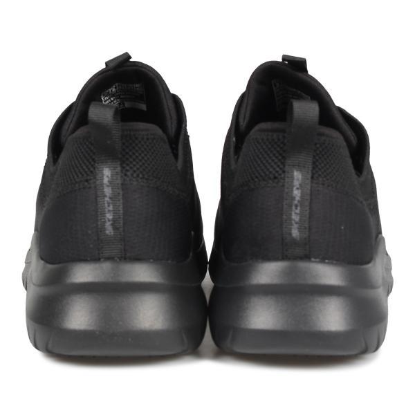 SKECHERS スケッチャーズ ウルトラフレックス 2.0 スニーカー メンズ ULTRA FLEX 2.0 FEDIK ブラック 黒 52765 10/3 新入荷|sugaronlineshop|05