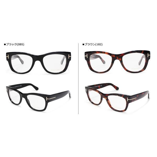 TOM FORD トムフォード メガネ 眼鏡 メンズ レディース アイウェア FT5040 ウェリントン イタリア製 10/11 追加入荷 sugaronlineshop 02