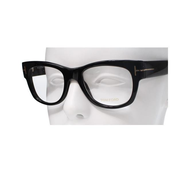 TOM FORD トムフォード メガネ 眼鏡 メンズ レディース アイウェア FT5040 ウェリントン イタリア製 10/11 追加入荷 sugaronlineshop 04