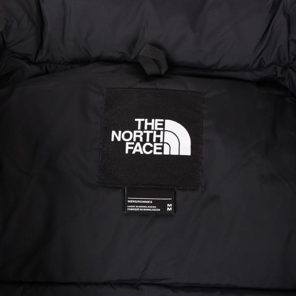 THE NORTH FACE ノースフェイス ダウンベスト ベスト レトロ ヌプシ メンズ 1996 RETRO NUPTSE VEST ブラック 黒 NF0A3JQQ 11/18 新入荷|sugaronlineshop|04