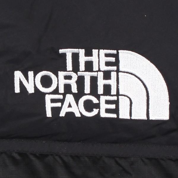 THE NORTH FACE ノースフェイス ダウンベスト ベスト レトロ ヌプシ メンズ 1996 RETRO NUPTSE VEST ブラック 黒 NF0A3JQQ 11/18 新入荷|sugaronlineshop|07