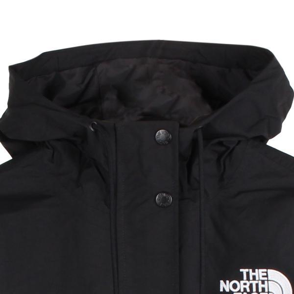 THE NORTH FACE ノースフェイス ジャケット マウンテンジャケット レディース WOMENS REIGN ON JACKET ブラック 黒 NF0A3XDC 10/16 新入荷|sugaronlineshop|03