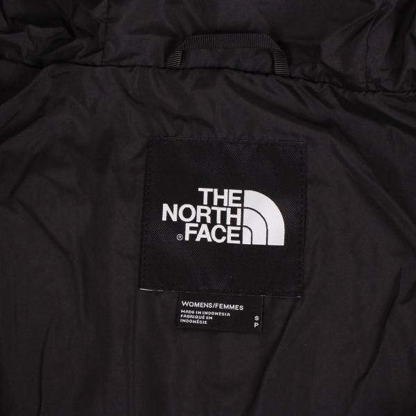 THE NORTH FACE ノースフェイス ジャケット マウンテンジャケット レディース WOMENS REIGN ON JACKET ブラック 黒 NF0A3XDC 10/16 新入荷|sugaronlineshop|04