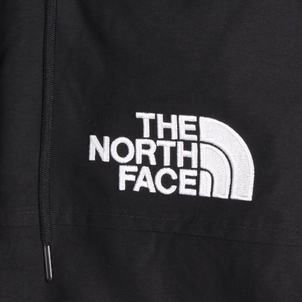 THE NORTH FACE ノースフェイス ジャケット マウンテンジャケット レディース WOMENS REIGN ON JACKET ブラック 黒 NF0A3XDC 10/16 新入荷|sugaronlineshop|07