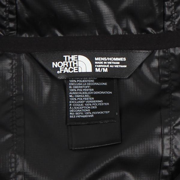 THE NORTH FACE ノースフェイス ジャケット マウンテンジャケット メンズ MENS 1985 SEASONAL MOUNTAIN JACKET ブラック 黒 T0CH37 10/17 新入荷|sugaronlineshop|04