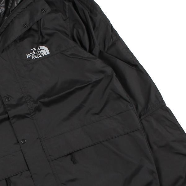THE NORTH FACE ノースフェイス ジャケット マウンテンジャケット メンズ MENS 1985 SEASONAL MOUNTAIN JACKET ブラック 黒 T0CH37 10/17 新入荷|sugaronlineshop|06