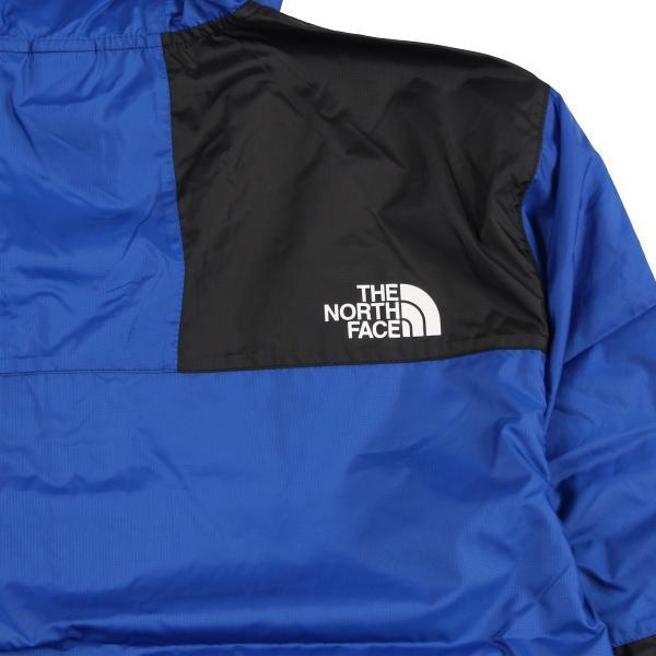 THE NORTH FACE ノースフェイス ジャケット マウンテンジャケット メンズ MENS 1985 SEASONAL MOUNTAIN JACKET ブルー T0CH37 10/17 新入荷|sugaronlineshop|11
