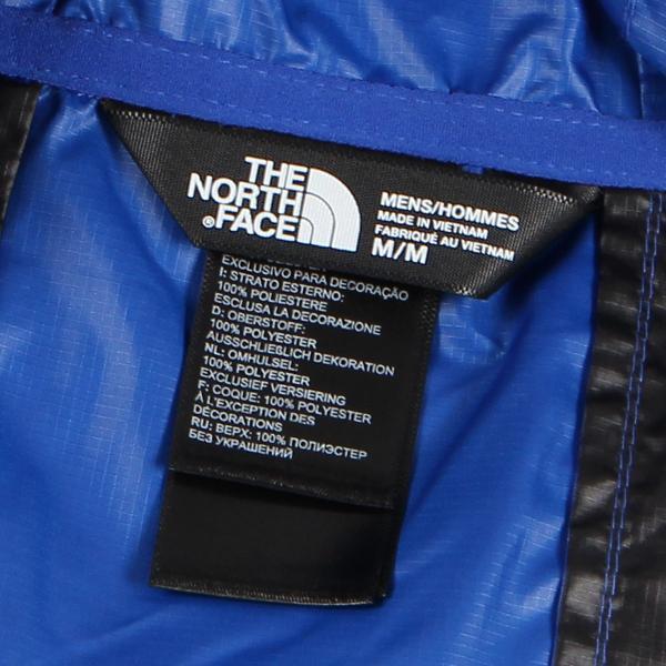 THE NORTH FACE ノースフェイス ジャケット マウンテンジャケット メンズ MENS 1985 SEASONAL MOUNTAIN JACKET ブルー T0CH37 10/17 新入荷|sugaronlineshop|04