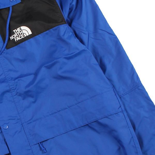 THE NORTH FACE ノースフェイス ジャケット マウンテンジャケット メンズ MENS 1985 SEASONAL MOUNTAIN JACKET ブルー T0CH37 10/17 新入荷|sugaronlineshop|06