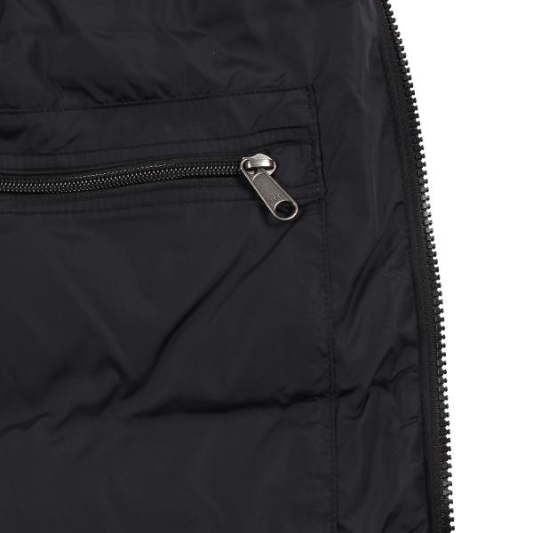THE NORTH FACE ノースフェイス ジャケット ダウンジャケット ヌプシ メンズ MENS 1996 RETRO NUPTSE JACKET ブラック 黒 T93C8D 10/17 新入荷|sugaronlineshop|06