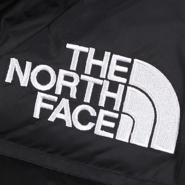 THE NORTH FACE ノースフェイス ジャケット ダウンジャケット ヌプシ メンズ MENS 1996 RETRO NUPTSE JACKET ブラック 黒 T93C8D 10/17 新入荷|sugaronlineshop|07