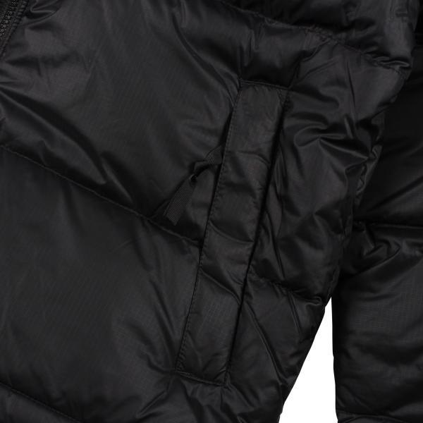 THE NORTH FACE ノースフェイス ジャケット ダウンジャケット ヌプシ メンズ MENS 1996 RETRO NUPTSE JACKET ブラック 黒 T93C8D 10/17 新入荷|sugaronlineshop|09