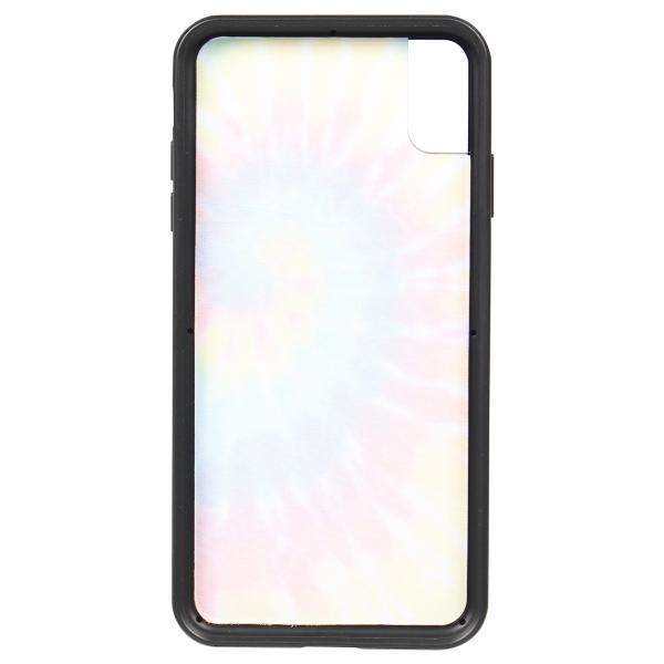 ワイルドフラワー wildflower iPhone XR X XS MAX ケース スマホ 携帯 アイフォン レディース タイダイ マルチカラー STIE 11/11 新入荷|sugaronlineshop|03