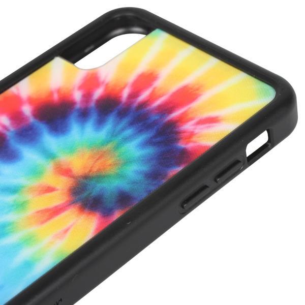 ワイルドフラワー wildflower iPhone XR X XS MAX ケース スマホ 携帯 アイフォン レディース タイダイ マルチカラー STIE 11/11 新入荷|sugaronlineshop|09