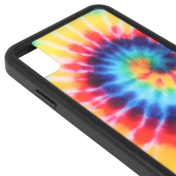 ワイルドフラワー wildflower iPhone XR X XS MAX ケース スマホ 携帯 アイフォン レディース タイダイ マルチカラー STIE 11/11 新入荷|sugaronlineshop|10