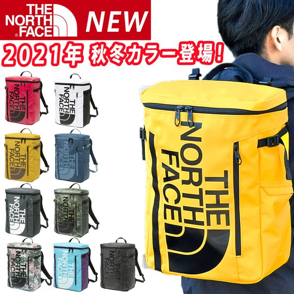 ノースフェイス リュック THE NORTH FACE バックパック リュックサック BC Fuse Box II ヒューズボックスII nm82150 メンズ