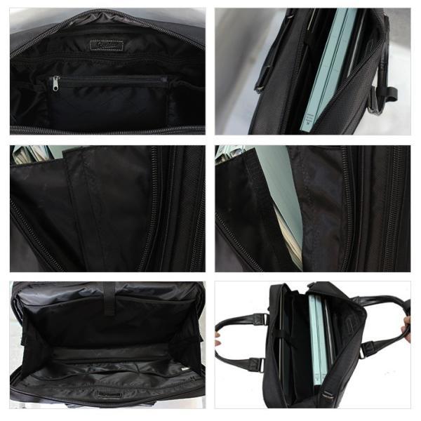 【送料無料】2WAYビジネスバッグ Beatas(ビータス) BB-1 ワンルーム メンズ 大容量 黒 PCバッグ ビジネスバック パソコンバッグ|suitcasekoubou|04