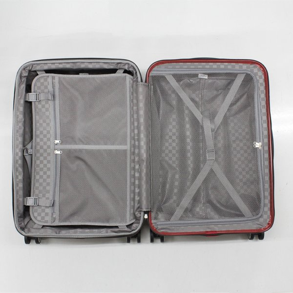 スーツケース 人気 軽量 海外旅行 Mサイズ 5〜7泊用 1年修理サービス付 TSAロック搭載 シェルポッドHZ-500|suitcasekoubou|06