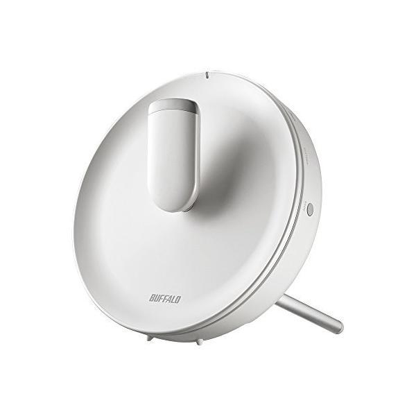 BUFFALO WiFi 無線LAN AirStation connect 親機 WTR-M2133HP 11ac ac2200 866+8|suityuugekka|02