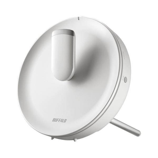 BUFFALO WiFi 無線LAN AirStation connect 親機 WTR-M2133HP 11ac ac2200 866+8|suityuugekka|09