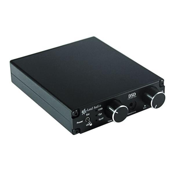 hifi 携帯ポヘッドフォンアンプ Combo384 アップグレード済み XMOS DSD1796 デジタル オーディオ DAC デコーダ
