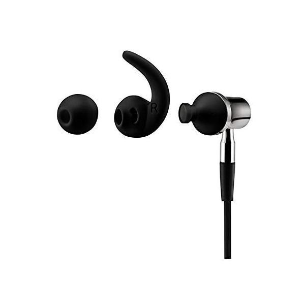 GLIDiC Bluetooth4.2 ワイヤレスイヤホン 急速充電対応 ネックバンド Sound Air WS-5100 ブラック