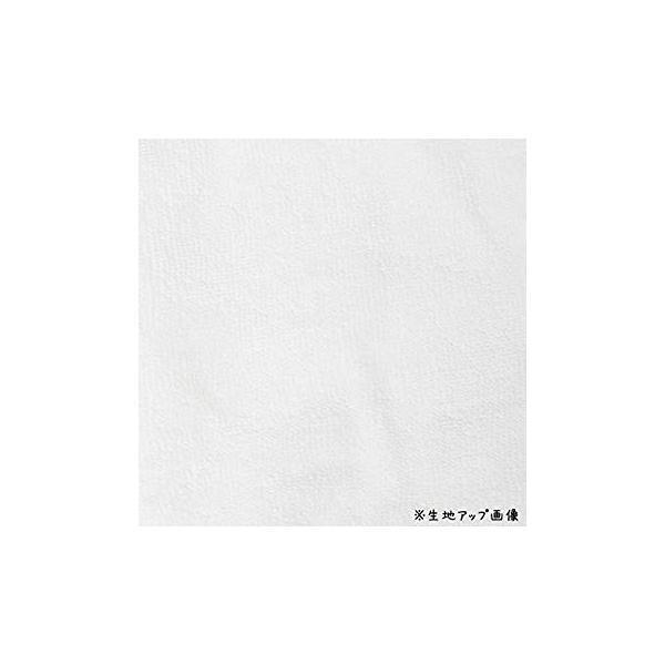 日本製 泉州タオル 瞬間吸水 ヘアーキャップ ホワイト 頭回り約40×62cm SKKS-150|suityuugekka