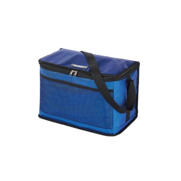 プロマリン(PRO MARINE) クーラーボックス ソフトクーラーバッグ 15L ABG004-15L ブルー|suityuugekka