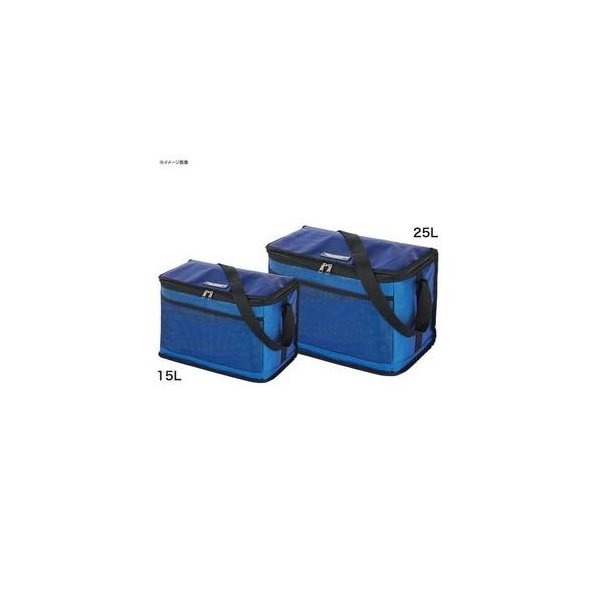 プロマリン(PRO MARINE) クーラーボックス ソフトクーラーバッグ 15L ABG004-15L ブルー|suityuugekka|03
