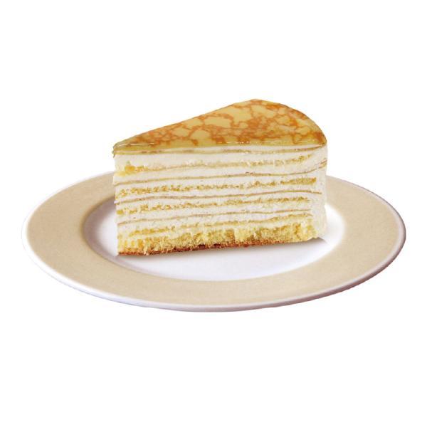 冷凍 カットケーキ ミルクレープ 6個 業務用