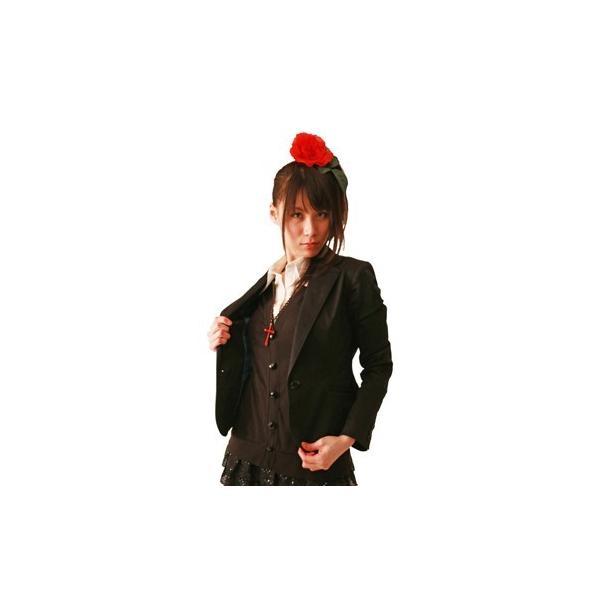 大串奈央 with LILAS 『Red Wiener』1stシングルCD sukina-mono 04