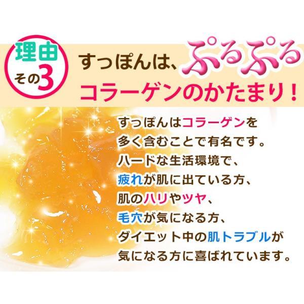 乙女のすっぽん アミノ酸・コラーゲンが豊富なサプリメント お肌が実感する濃厚さ!|sukoytaku|03