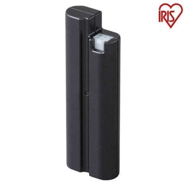 掃除機 スティッククリーナー バッテリー 充電 極細軽量スティッククリーナー 別売バッテリー CBL10815 アイリスオーヤマ