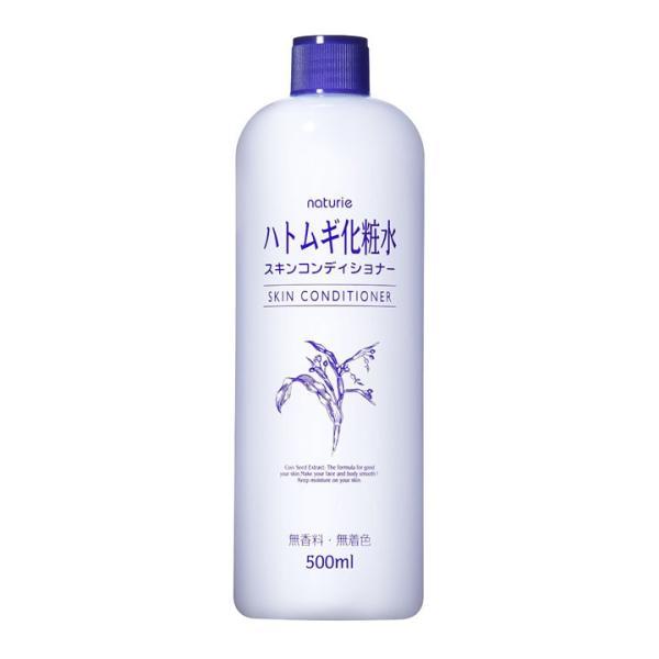 ハトムギ化粧水 500ml
