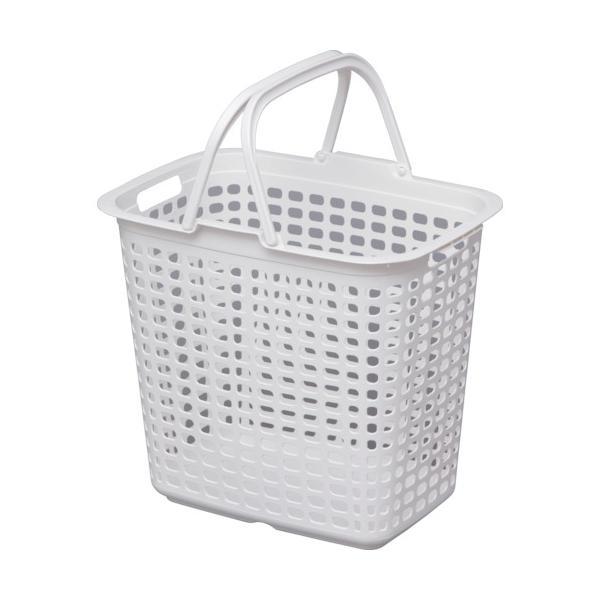 洗濯かご ランドリーバスケットLB-L 収納ボックス ランドリーボックス アイリスオーヤマ