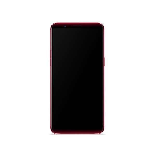 OPPO R11s Red  Android 7.1.1 6.01型 メモリ/ストレージ:4GB/64GB nanoSIM×2 SIMフリースマートフォン 新品|sumahoselect|02