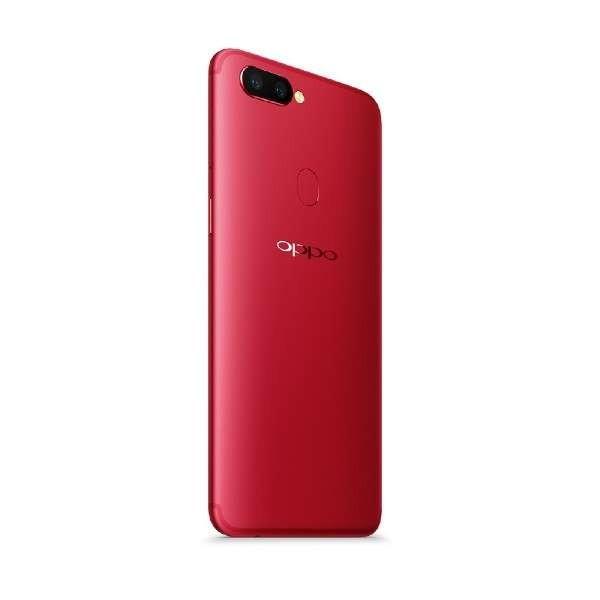 OPPO R11s Red  Android 7.1.1 6.01型 メモリ/ストレージ:4GB/64GB nanoSIM×2 SIMフリースマートフォン 新品|sumahoselect|03