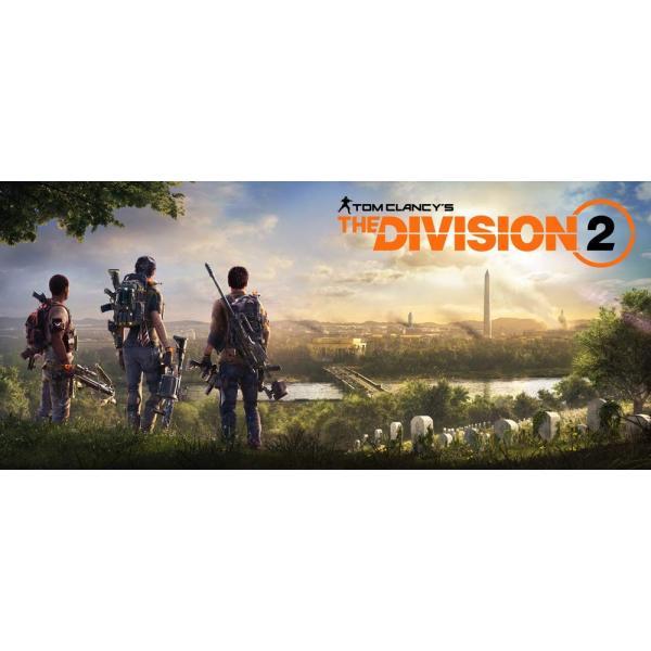ディビジョン2 ゴールドエディション  PS4 ゲーム ソフト 中古 オンライン専用|sumahoselect|02