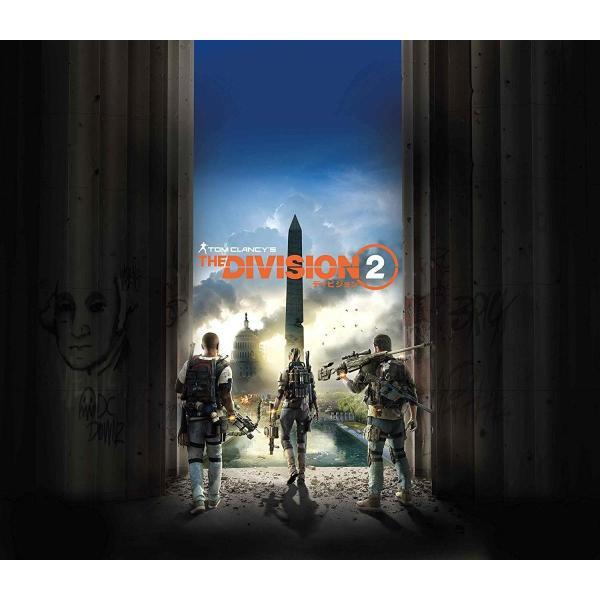 ディビジョン2 ゴールドエディション  PS4 ゲーム ソフト 中古 オンライン専用|sumahoselect|03