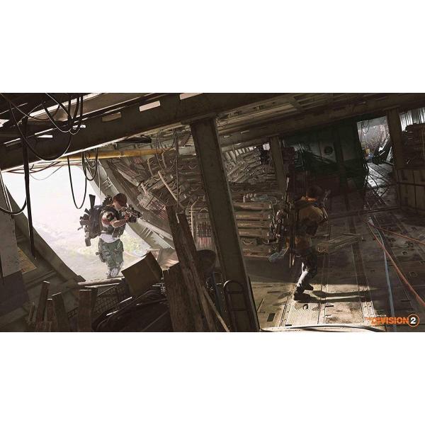 ディビジョン2 ゴールドエディション  PS4 ゲーム ソフト 中古 オンライン専用|sumahoselect|04