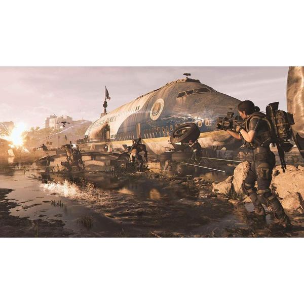 ディビジョン2 ゴールドエディション  PS4 ゲーム ソフト 中古 オンライン専用|sumahoselect|06