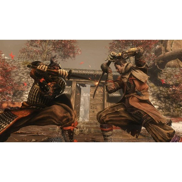 SEKIRO: SHADOWS DIE TWICE セキロ PS4 ゲーム ソフト 中古|sumahoselect|03