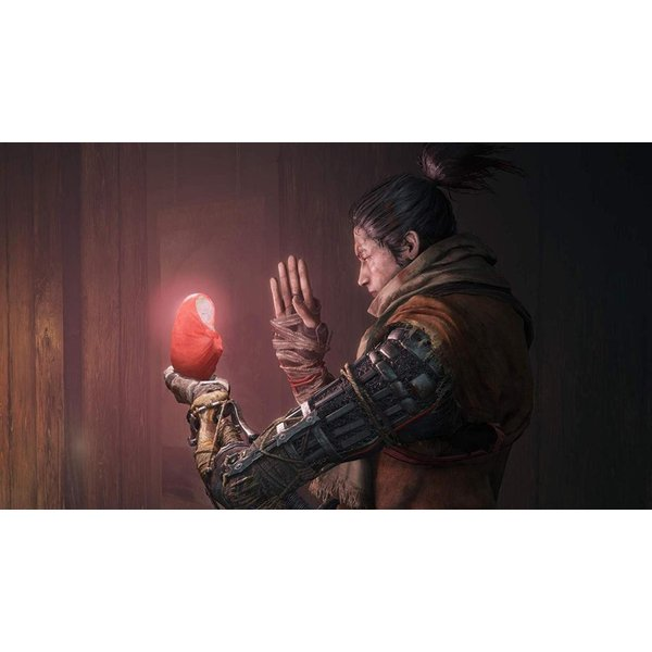 SEKIRO: SHADOWS DIE TWICE セキロ PS4 ゲーム ソフト 中古|sumahoselect|08