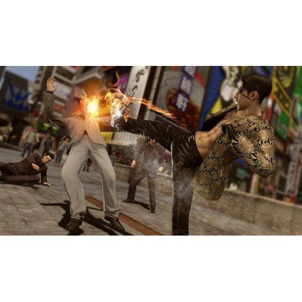 龍が如く 極2 PS4 ゲームソフト 中古|sumahoselect|04