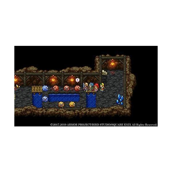 ドラゴンクエストXI 過ぎ去りし時を求めて S ニンテンドースイッチ ゲームソフト 中古|sumahoselect|07